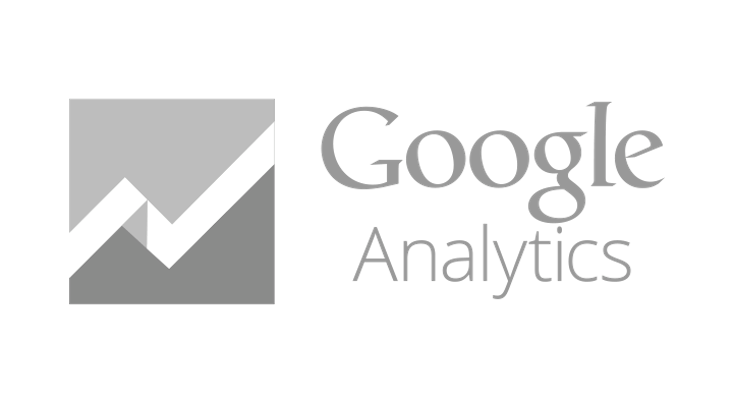google analytics grey